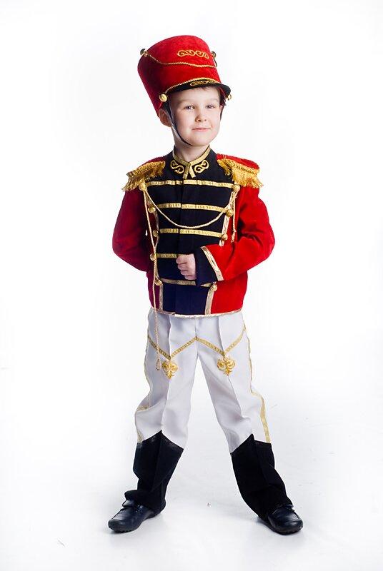 Детские костюмы напрокат