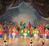 Отчетный концерт 2012 год